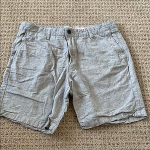 Board shorts from H&M